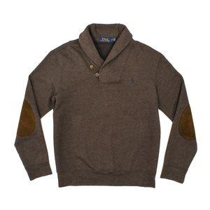 Ralph Lauren Men's Long Sleeve Sweatshirt